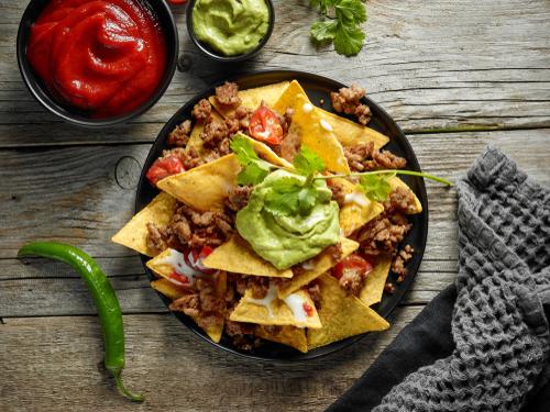 Nacho Recipes