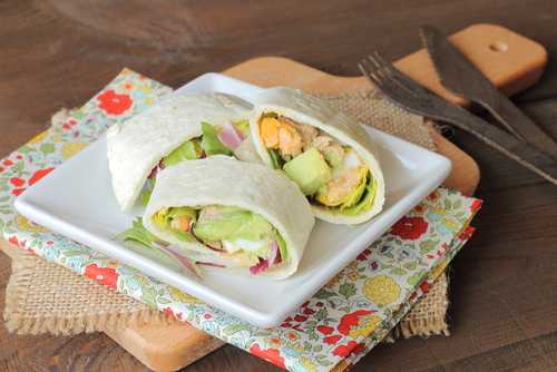 Lunch Ideas and Recipes