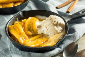 Bananas Foster Recipes